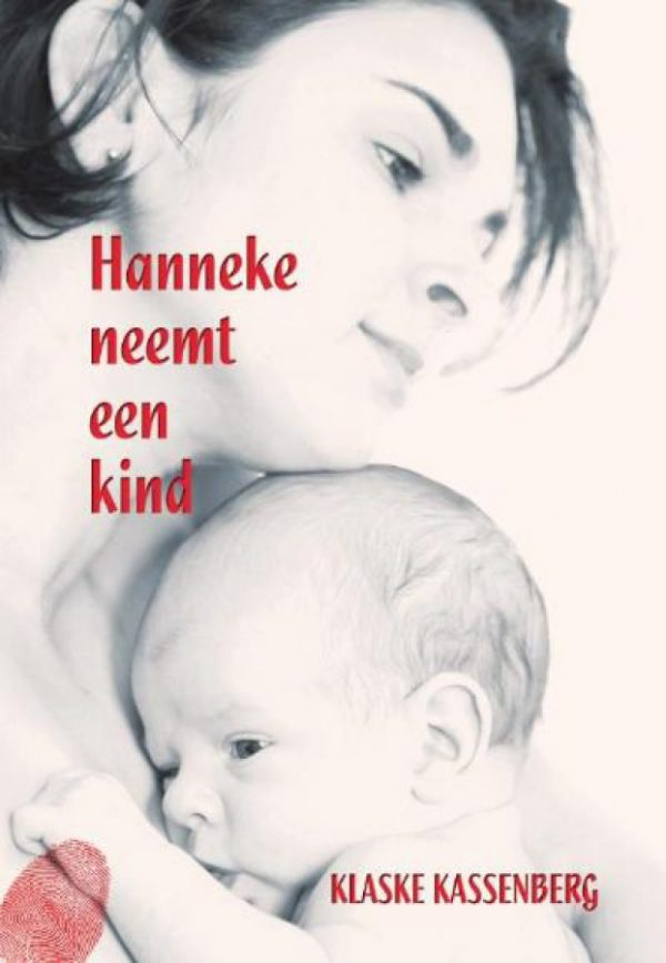 Cover Hanneke neemt een kind
